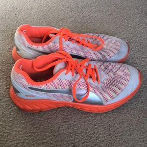 Puma Ignite Running Shoe size 8